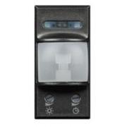 > Axolute Scura - interruttore ad infrarossi passivi
