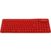 Силиконова клавиатура Esperanza EK126R