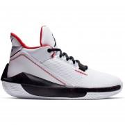 Tenis De Basquetbol Jordan 2x3 Gym Hombre Nike Nk633