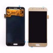 Display Samsung Galaxy J7 J700 2015 Complet Auriu
