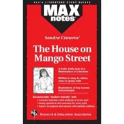 House on Mango Street, the (Maxnotes Literature Guides), Paperback/Elizabeth L. Chesla