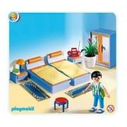 Playmobil 4284 - Chambre Des Parents