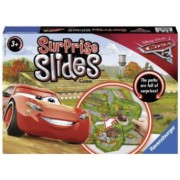 Joc Cars Cu Cartonase Surpriza Ro