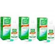 OPTI-FREE Express 3 x 355 ml with cases