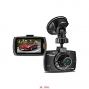 Camera Auto Full HD + MicroSD 16Gb, CAR Triple