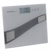 Капацитет - 150 кг Стъпка - 100гр Памет за 12 човека LCD-дисплей