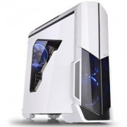 Кутия Thermaltake Versa N21 Snow THER-CASE-CA-1D9-00M6WN-00