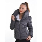 Mayo Chix női kabát LENNA m2017-2Lenna/szurke