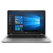 """Laptop HP 250 G6 (4BD82EA) Srebrni Win10pro 15.6"""",Intel DC i3-7020U/4GB/256 SSD/HD 620"""