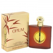 Yves Saint Laurent Opium Eau De Parfum Spray (New Packaging) 50ml/1.7oz