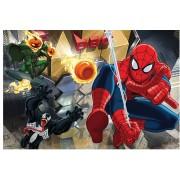 Puzzle Trefl - Spiderman, 100 piese (48879)