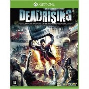 DEAD RISING REMASTERED XBOX ONE - Unissex