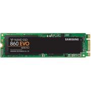 SSD Samsung 860 Evo 500 GB, SATA III, M.2 80mm, MZ-N6E500BW