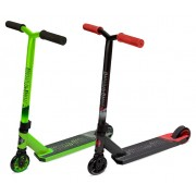 Madd Gear Scooter Carve Rookie - lime black