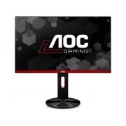 AOC Monitor Gaming AOC G2590PX (24.5'' - 1 ms - 144 Hz - AMD FreeSync)