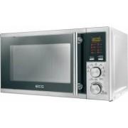 Cuptor cu microunde ECG MTD205SS 20L 1200W 8 programe
