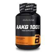 BioTechUSA AAKG 1000 100 tabletta