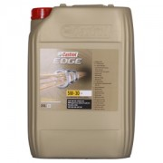 Castrol EDGE Titanium FST 5W-30 LL 20 Litre Canister