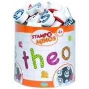 Boosterbox Stampo Minos Alfabet Kleine Letters