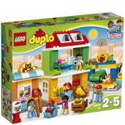 Lego DUPLO: Plaza mayor (10836)
