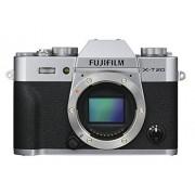 Fujifilm X-T20 (Body) (Silver)(Japan Import-No Warranty)