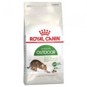 Royal Canin Kattenvoer - Outdoor 30 - 10 kg