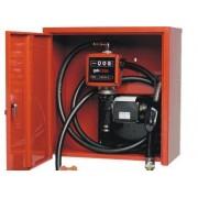 Zestaw w szafce na pompie LP3 - 230V