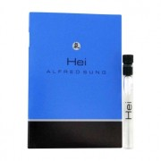 Alfred Sung Hei Vial (Sample) 0.04 oz / 1.18 mL Men's Fragrance 427214