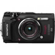 Olympus Tough TG-5 - Black