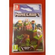 Minecraft pro Nintendo Switch použitá