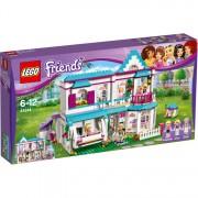 Friends - Stephanies huis