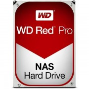 Western Digital HDD, 6TB, 7200, WD RED PRO WDC-WD6003FFBX