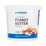 Myprotein Beurre de cacahuète - 1kg - Tub - Noix de Coco - Doux