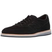 New Balance Men's 1100v1 Walking Shoe, black/grey, 13 4E US