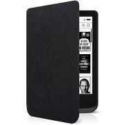 Csatlakoztassa a PocketBook 6216/627-hez (Basic Lux 2, Touch Lux 4), fekete