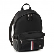 Раница TOMMY HILFIGER - Clean Nylon Backpack AM0AM05818 BDS