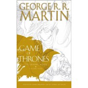 Game of Thrones: Graphic Novel, Volume Four, Hardback/George R. R. Martin
