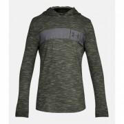Camisa Manga Longa Under Armour Sportstyle Hoodie 1306490