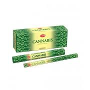 Bețișoare parfumate HEM - Cannabis