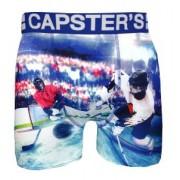 boxer capster's motif okay