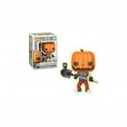 Funko Pop The Neighbor Pumpkin Head Glow Exclusivo Toys R'us