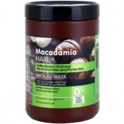 Dr. Santé Macadamia Creme-Maske für geschwächtes Haar 1000 ml