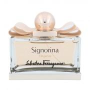 Salvatore Ferragamo Signorina Eleganza eau de parfum 100 ml donna