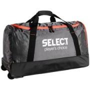 Select Clubtas Verona 105 l Grijs/Zwart/Oranje