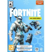 Fortnite Deep Freeze Bundel PC (Officiële Website Code)