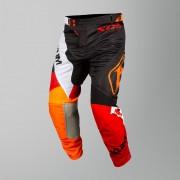 KLIM Crossbroek Kinderen Klim XC Lite Krush-Oranje - Oranje