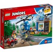 Lego Juniors: Persecución policial en la montañae (10751)