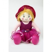 Baby Doll Girl Gracy Rani Color by Lovely Toys