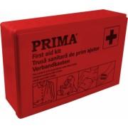 Trusa Sanitara de Prim Ajutor - Auto DIN 13164 in cutie plastic avizata RAR CE