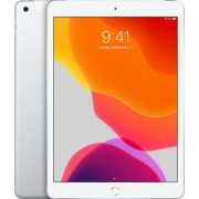 Apple iPAD 2019 WIFI 32GB 10.2 Silver Magyar Menüvel